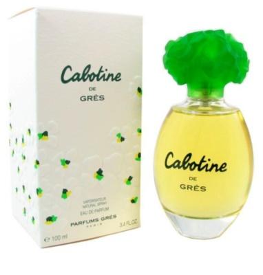 Gres Cabotine parfémovaná voda pro ženy