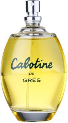 Gres Cabotine parfémovaná voda tester pro ženy