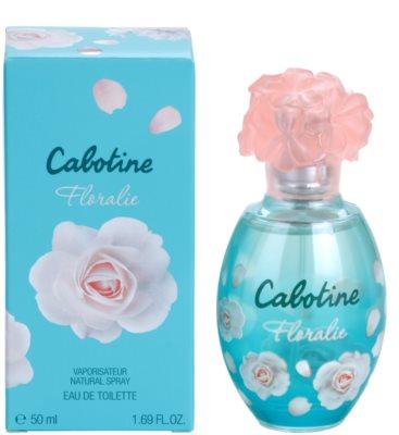Gres Cabotine Floralie eau de toilette para mujer