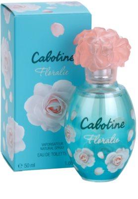 Gres Cabotine Floralie Eau de Toilette für Damen 1