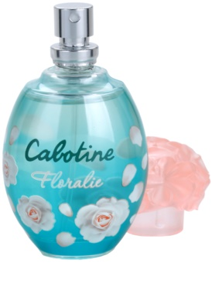 Gres Cabotine Floralie eau de toilette para mujer 3