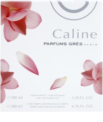 Gres Caline set cadou 1