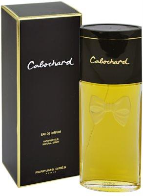 Gres Cabochard Eau de Parfum für Damen