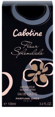 Gres Cabotine Fleur Splendide eau de toilette nőknek 4