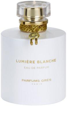 Gres Lumiere Blanche Eau de Parfum für Damen 2