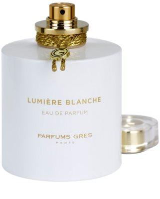 Gres Lumiere Blanche Eau de Parfum für Damen 3