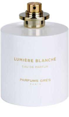Gres Lumiere Blanche parfémovaná voda tester pre ženy