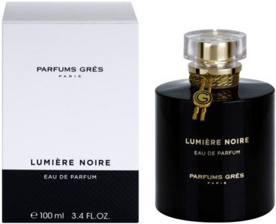 Gres Lumiere Noire woda perfumowana dla kobiet