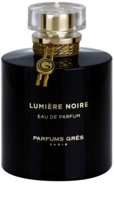 Gres Lumiere Noire Eau de Parfum für Damen 2