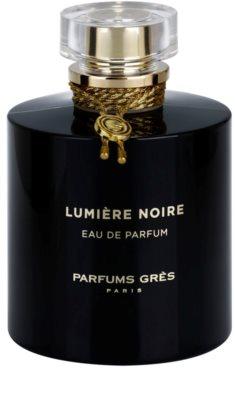 Gres Lumiere Noire eau de parfum teszter nőknek