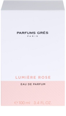 Gres Lumiere Rose парфюмна вода за жени 4