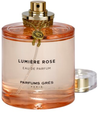 Gres Lumiere Rose парфюмна вода за жени 3
