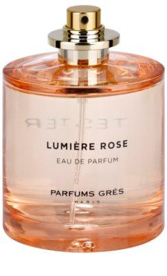 Gres Lumiere Rose woda perfumowana tester dla kobiet