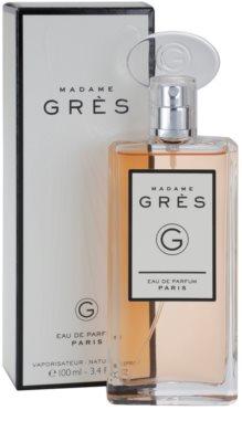 Gres Madame Gres eau de parfum nőknek 1