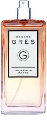 Gres Madame Gres eau de parfum teszter nőknek