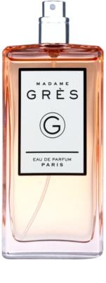 Gres Madame Gres parfémovaná voda tester pre ženy