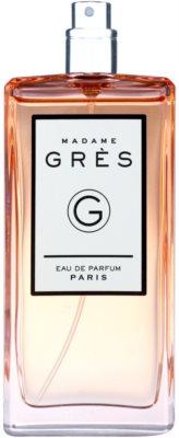 Gres Madame Gres parfémovaná voda tester pro ženy