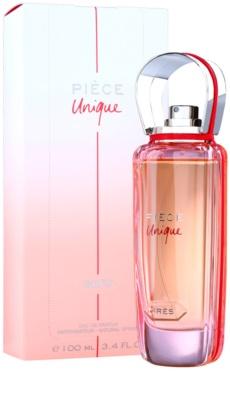 Gres Piéce Unique Eau De Parfum unisex 2