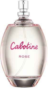 Gres Rose тоалетна вода тестер за жени