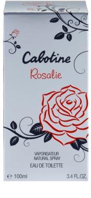 Gres Cobotine Rosalie eau de toilette nőknek 4