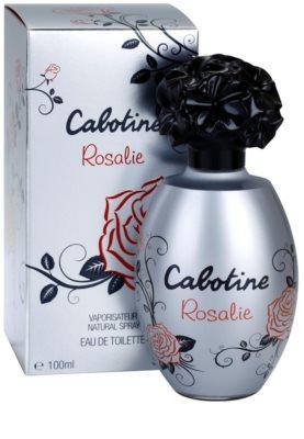 Gres Cobotine Rosalie eau de toilette nőknek 1