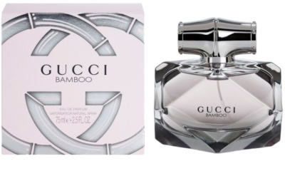 Gucci Bamboo parfémovaná voda pre ženy