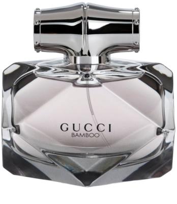 Gucci Bamboo Eau de Parfum für Damen 2