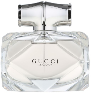 Gucci Bamboo Eau de Toilette for Women 3