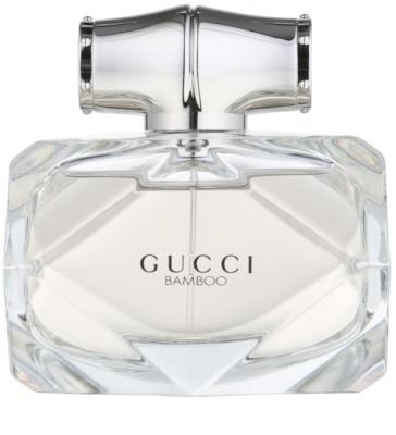 Gucci Bamboo toaletní voda pro ženy 3