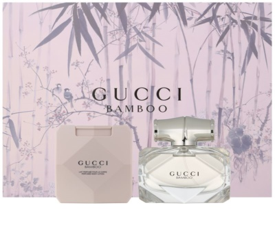 Gucci Bamboo подарункові набори
