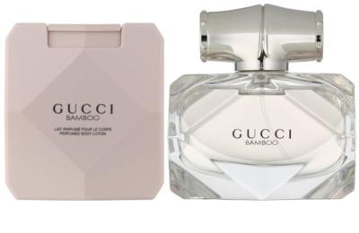 Gucci Bamboo ajándékszettek 2