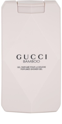 Gucci Bamboo душ гел за жени 1