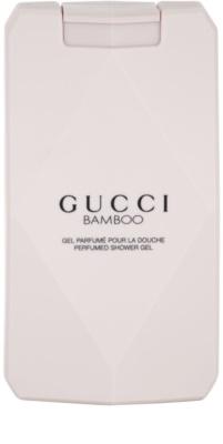 Gucci Bamboo sprchový gel pro ženy 1
