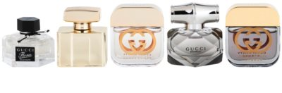 Gucci Beauty Collection darilni set 2