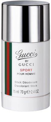 Gucci By Gucci pour Homme Sport desodorizante em stick para homens