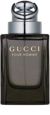 Gucci Gucci pour Homme Eau de Toilette für Herren