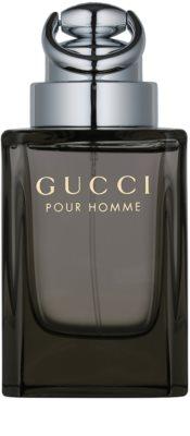 Gucci Gucci pour Homme Eau de Toilette para homens