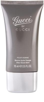 Gucci Gucci pour Homme balzám po holení pro muže  (bez krabičky)