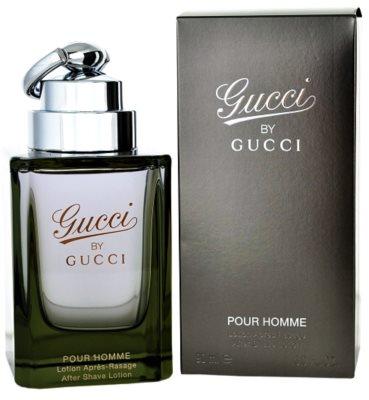 Gucci Gucci pour Homme woda po goleniu dla mężczyzn