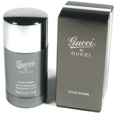 Gucci Gucci pour Homme deostick pre mužov