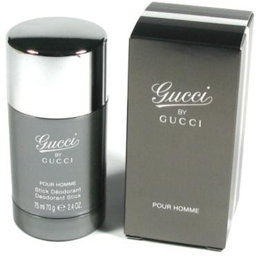 Gucci Gucci pour Homme dezodorant w sztyfcie dla mężczyzn