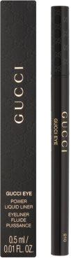 Gucci Eye eyeliner w pisaku o długotrwałym efekcie 2