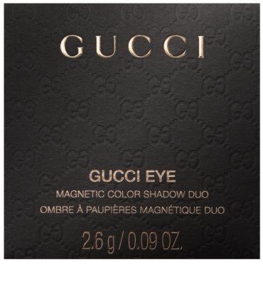 Gucci Eye duo oční stíny 3