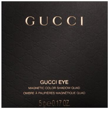 Gucci Eye oční stíny 3