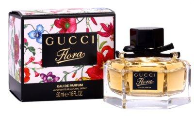 Gucci Flora by Gucci (2015) eau de parfum nőknek 1