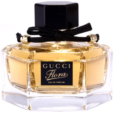 Gucci Flora by Gucci (2015) eau de parfum para mujer