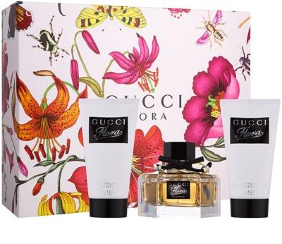 Gucci Flora by Gucci (2015) dárková sada