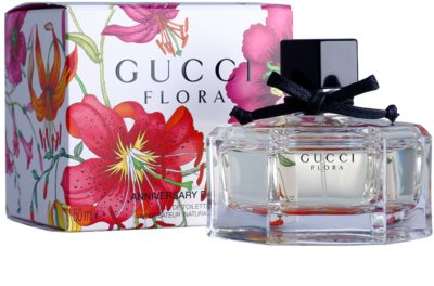 Gucci Flora Anniversary Edition eau de toilette nőknek 1
