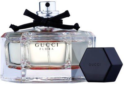 Gucci Flora Anniversary Edition Eau de Toilette für Damen 3