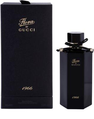Gucci Flora by Gucci 1966 parfémovaná voda pro ženy